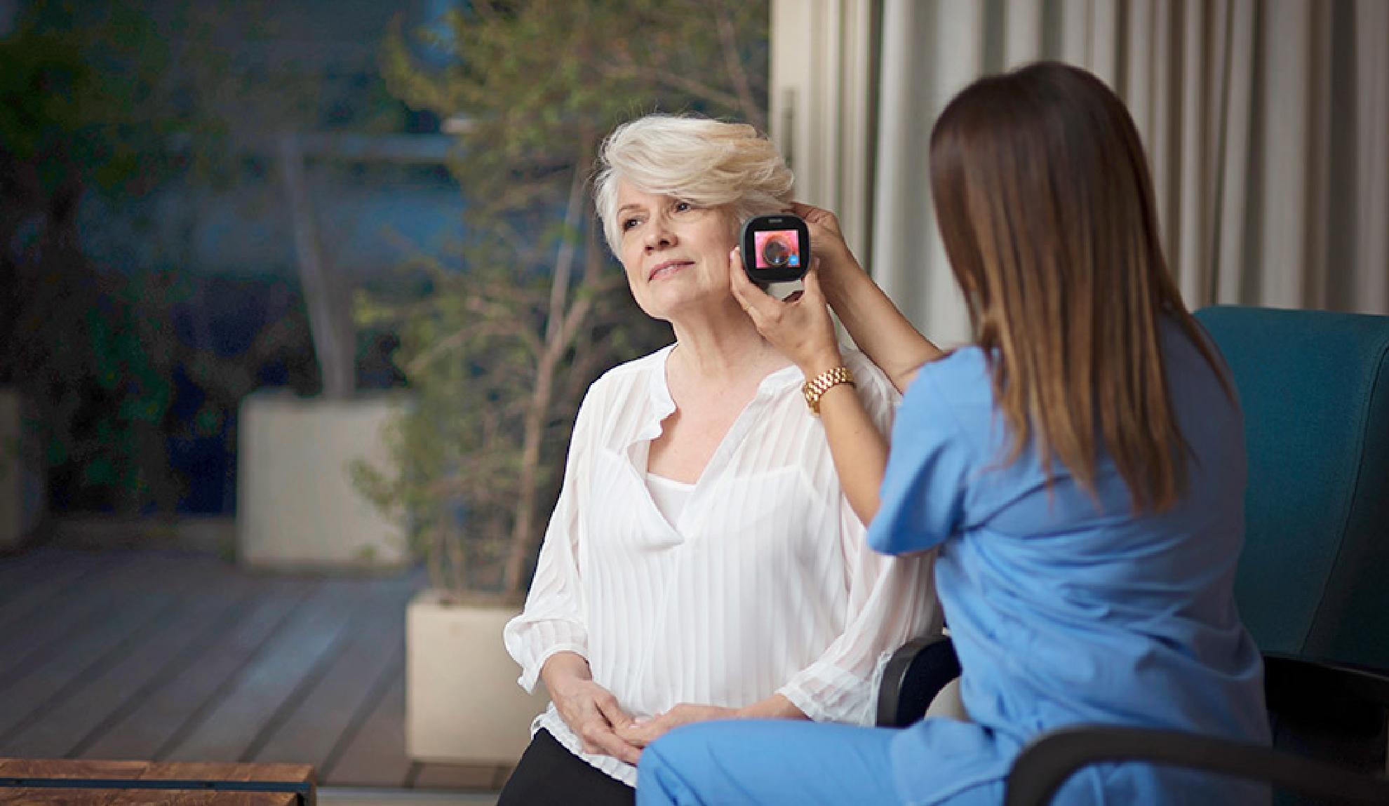 Cuando usar la telemedicina en la dermatología