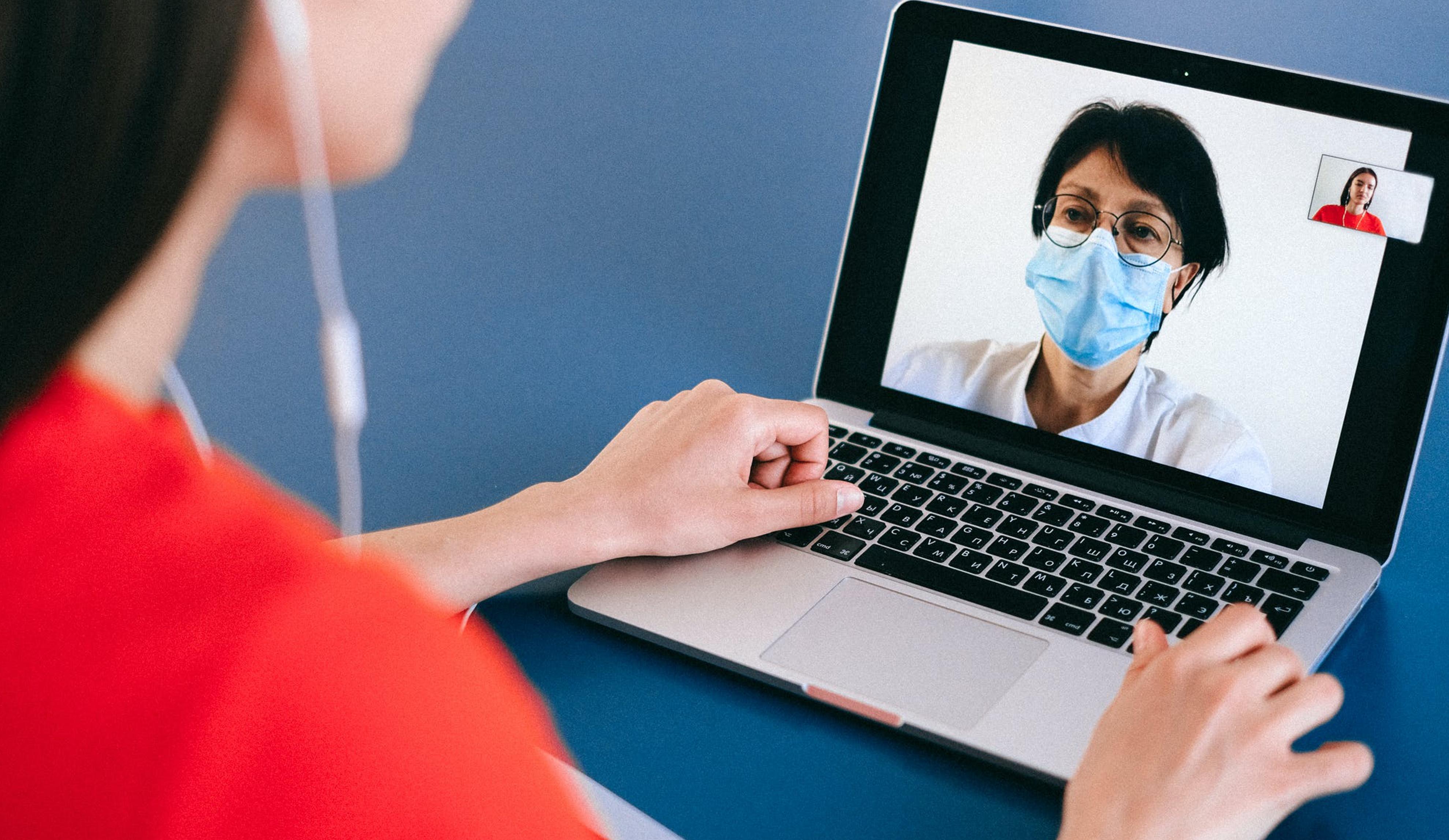 Ventaja de la telemedicina para los pacientes en las atenciones primarias