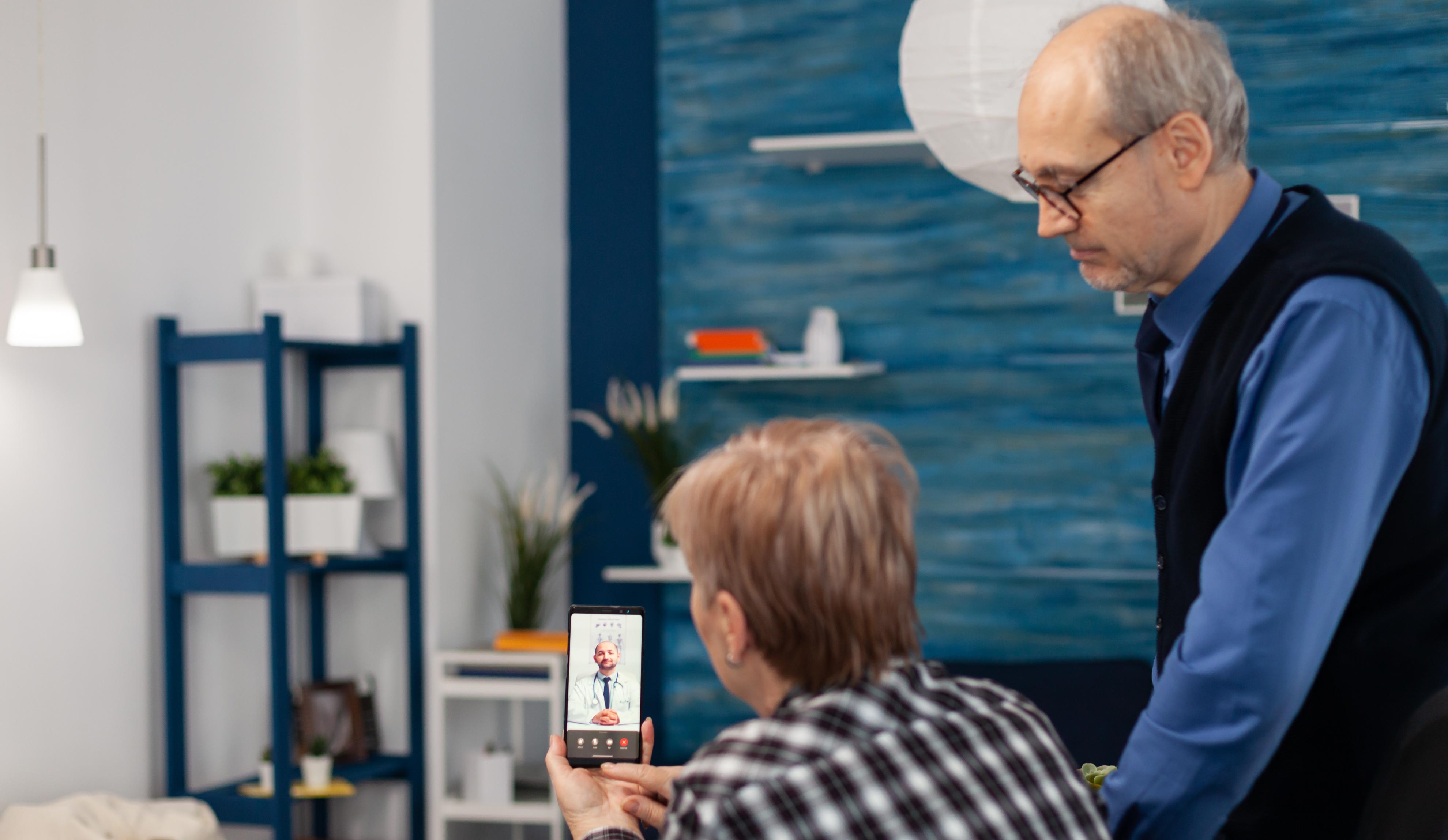 Beneficio de la telemedicina en pacientes con diabetes