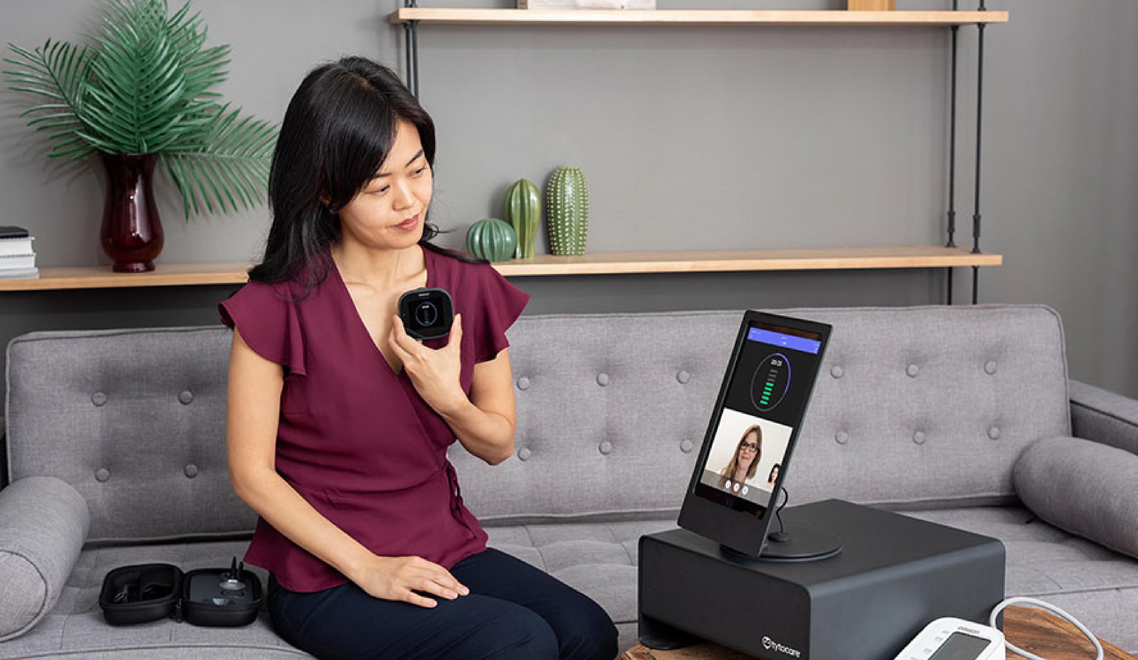 Beneficios de utilizar dispositivos para telemedicina