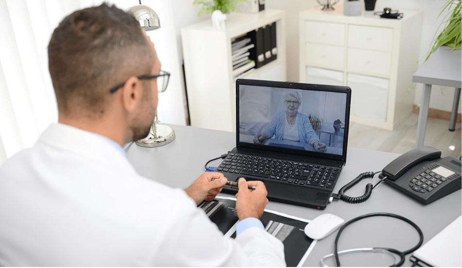 telemedicina beneficios y cómo funciona