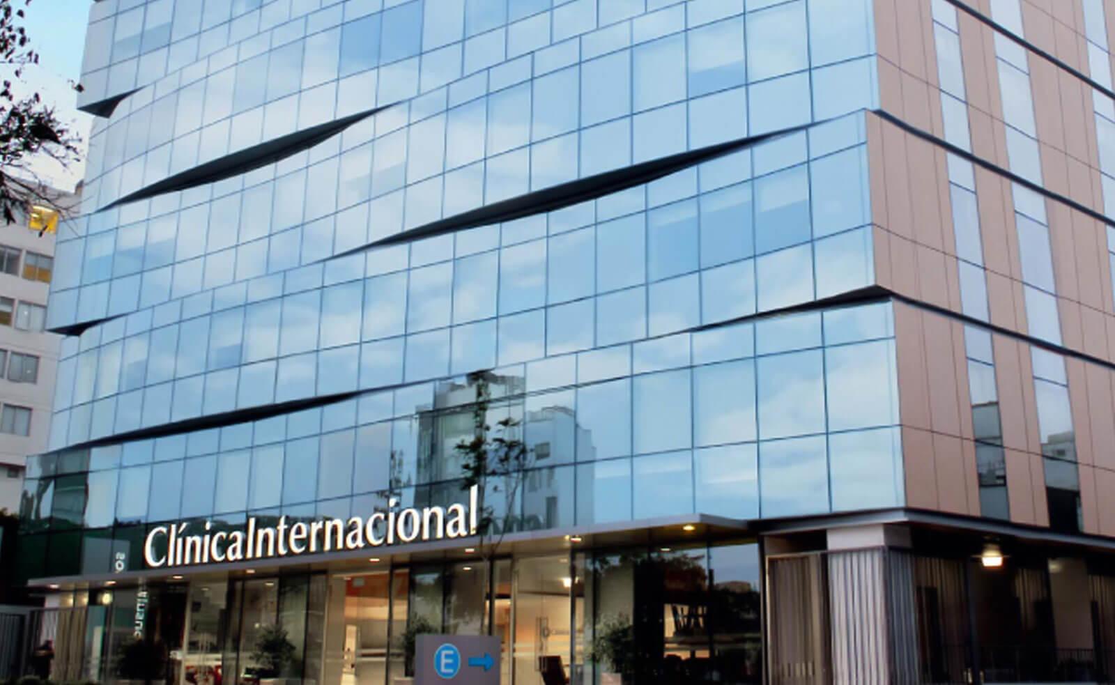 10 mejores clinicas de lima clinica internacional