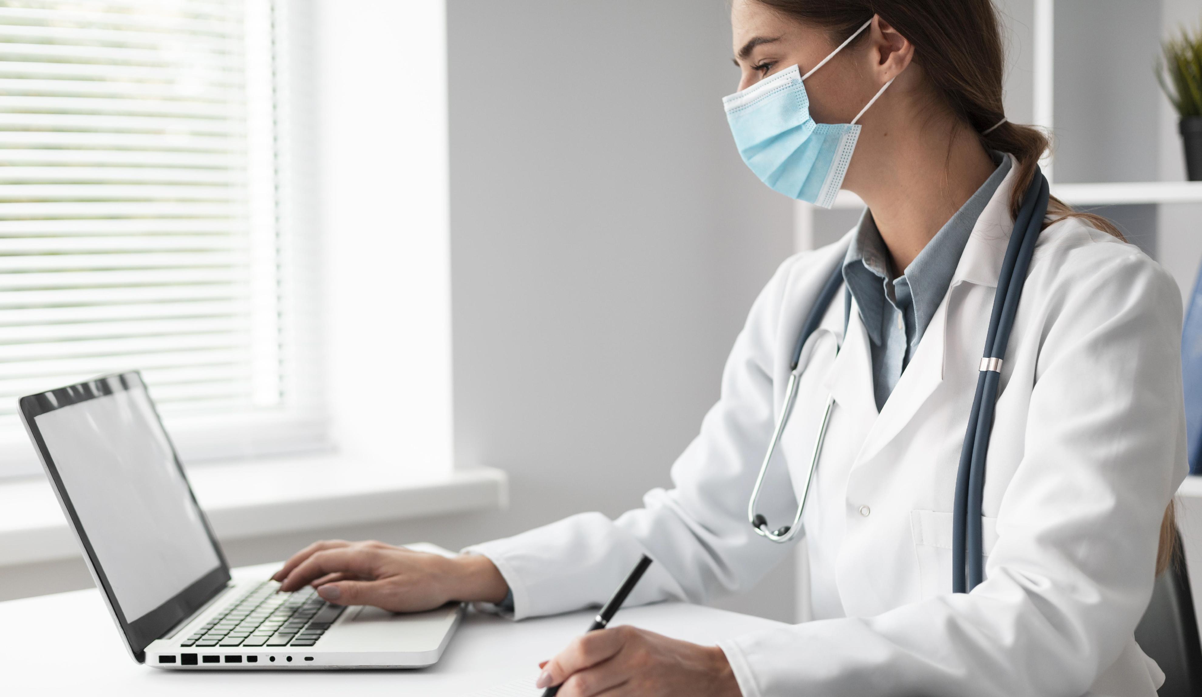 Como la telemedicina logrará quedarse en el Perú