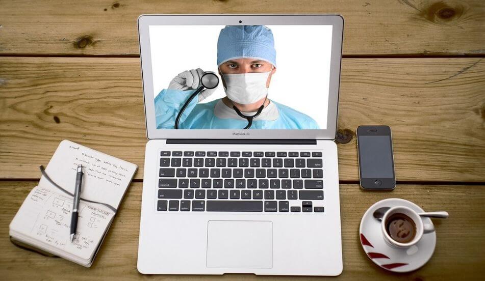 servicios de telemedicina en el peru