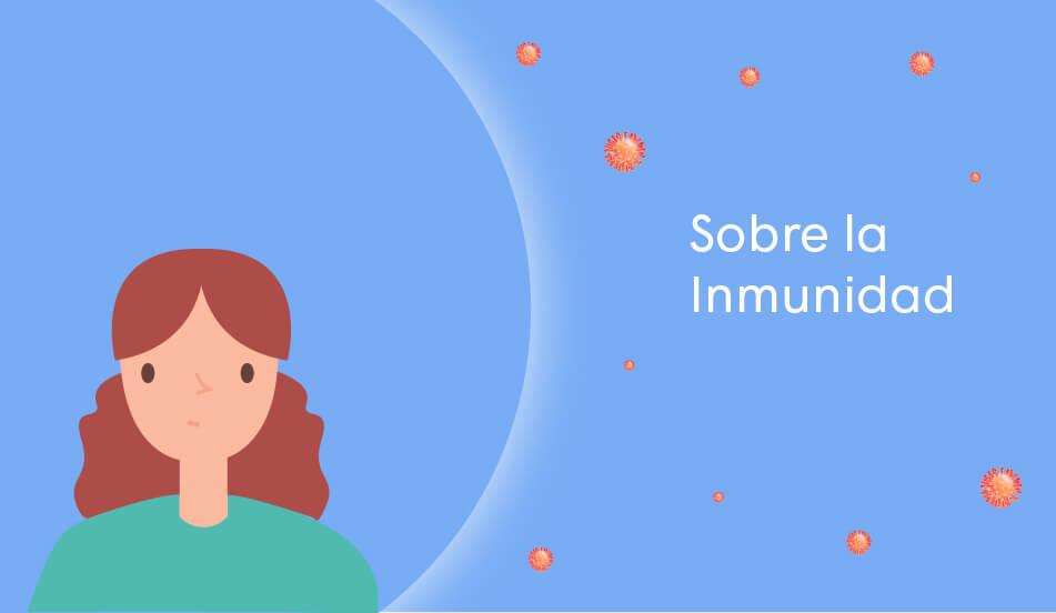 inmunidad covid19
