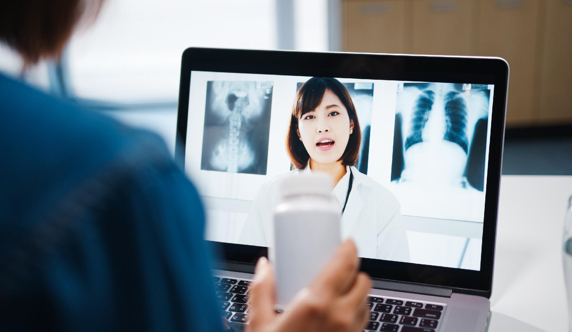 Internet y la telemedicina: Evolución de la telemedicina