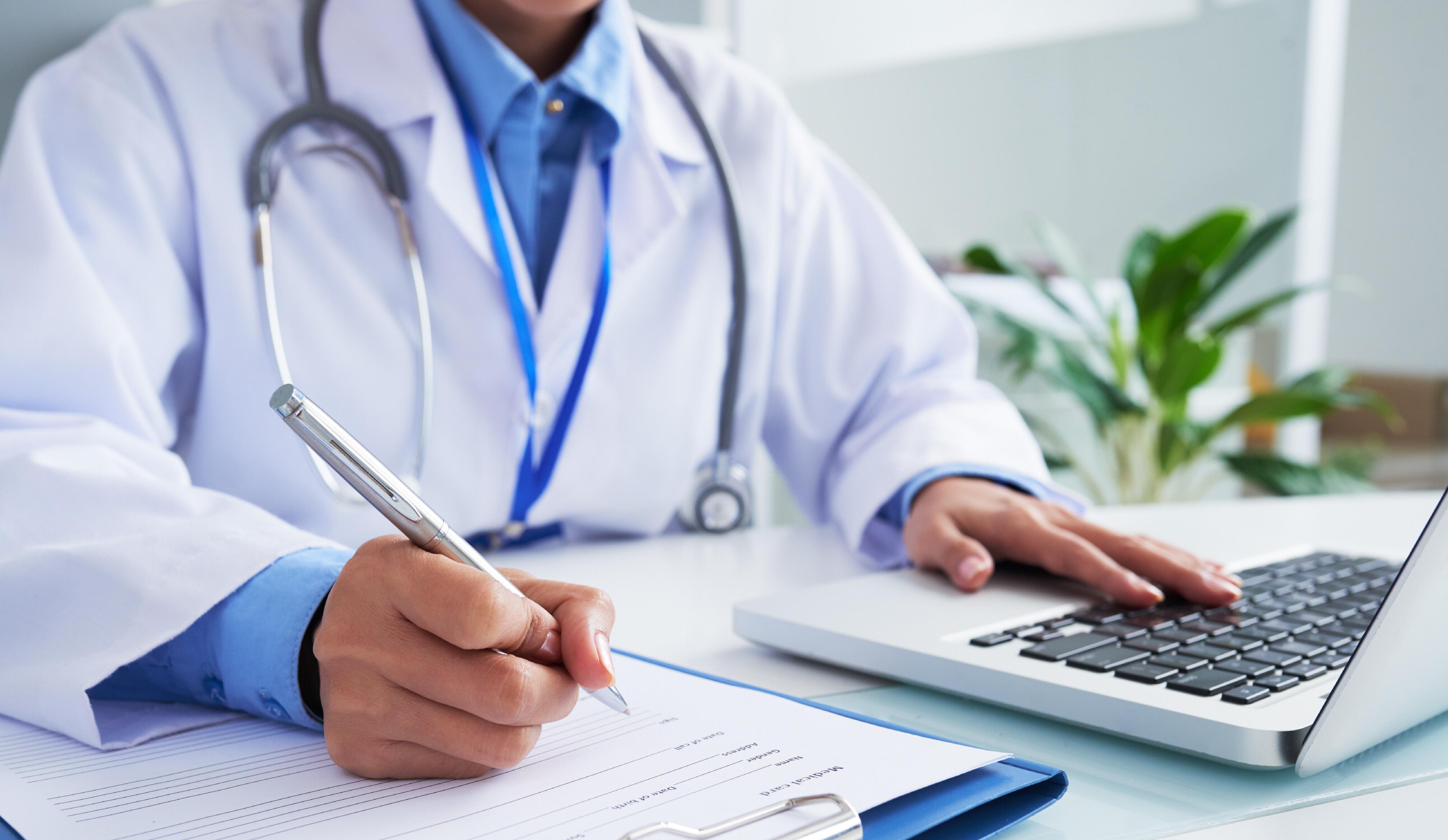 La telemedicina permite que los centros de salud ofrezcan más especialdades de atención