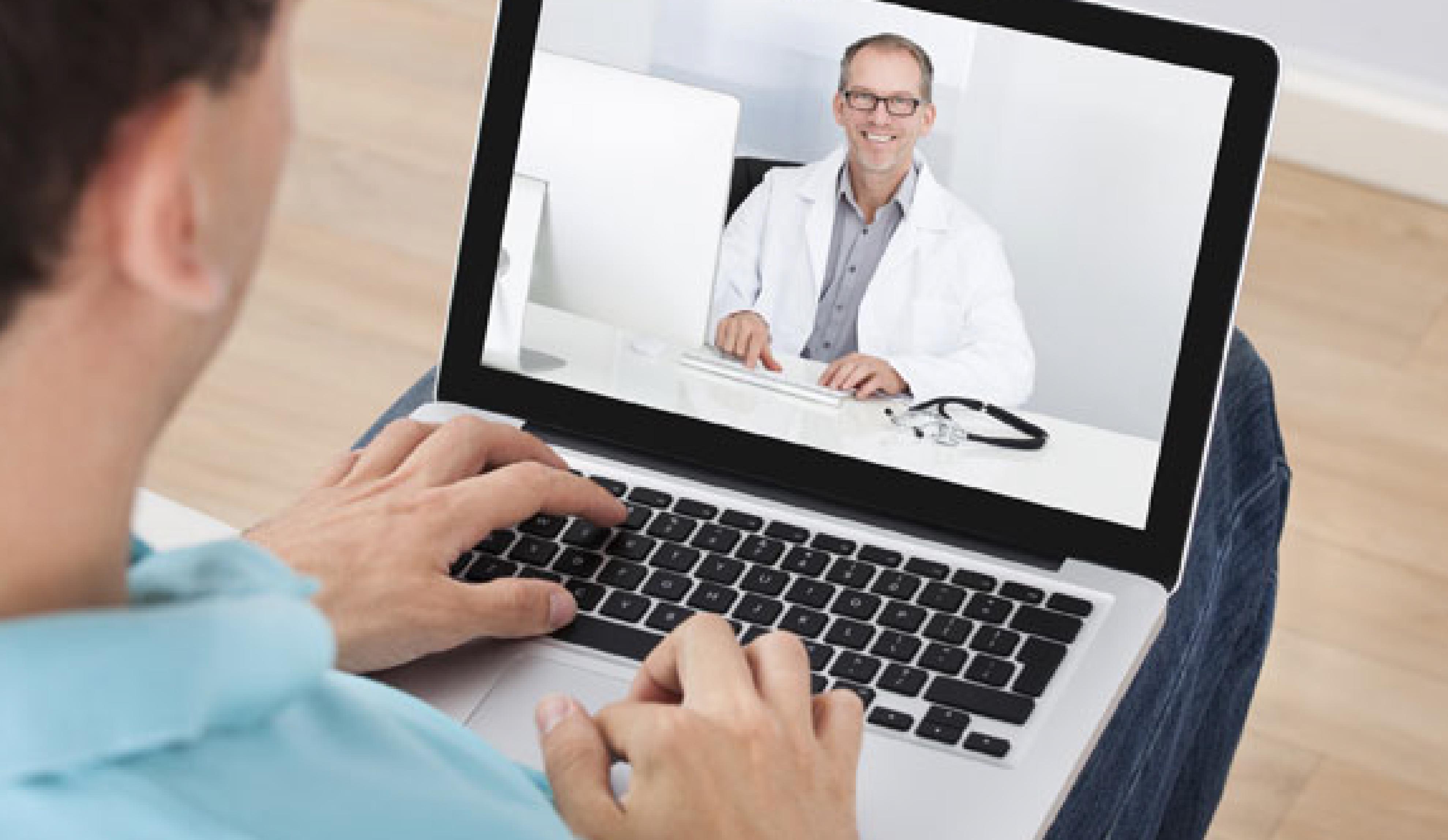 La telemedicina mejora la experiencia de los pacientes