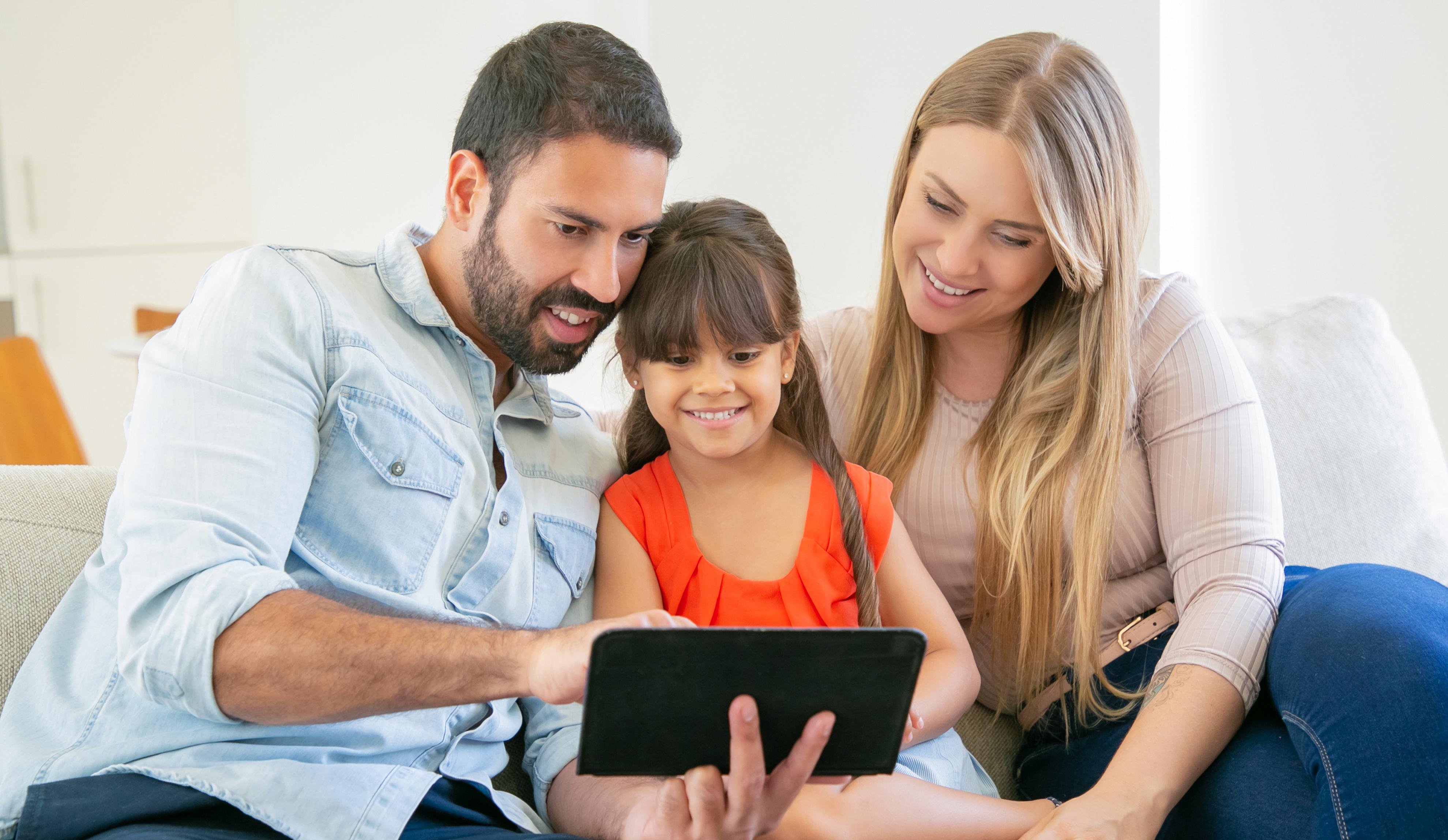 Servicio de telemedicina para tu familia