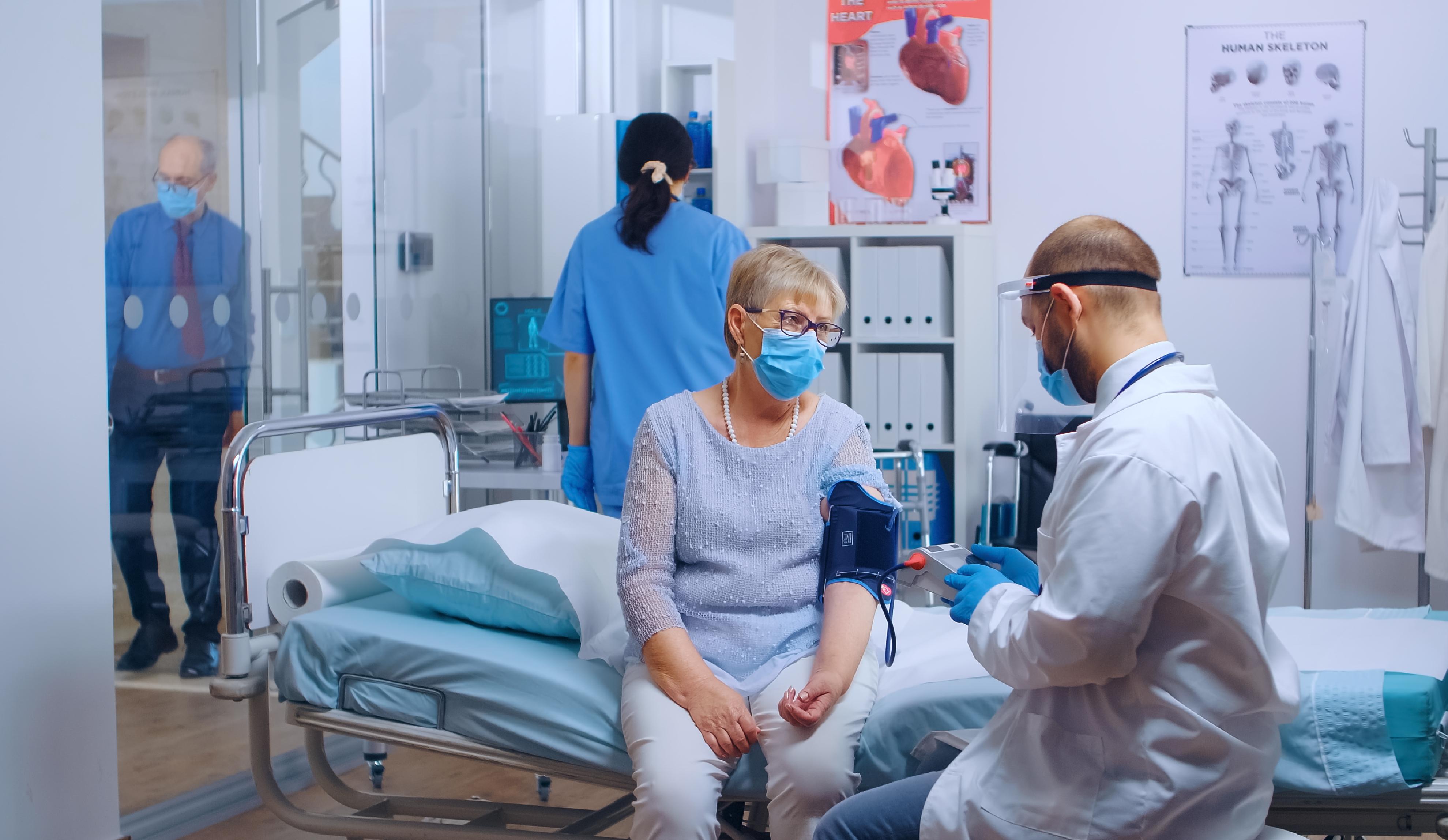 La telemedicina maximiza los recursos de los centros de salud