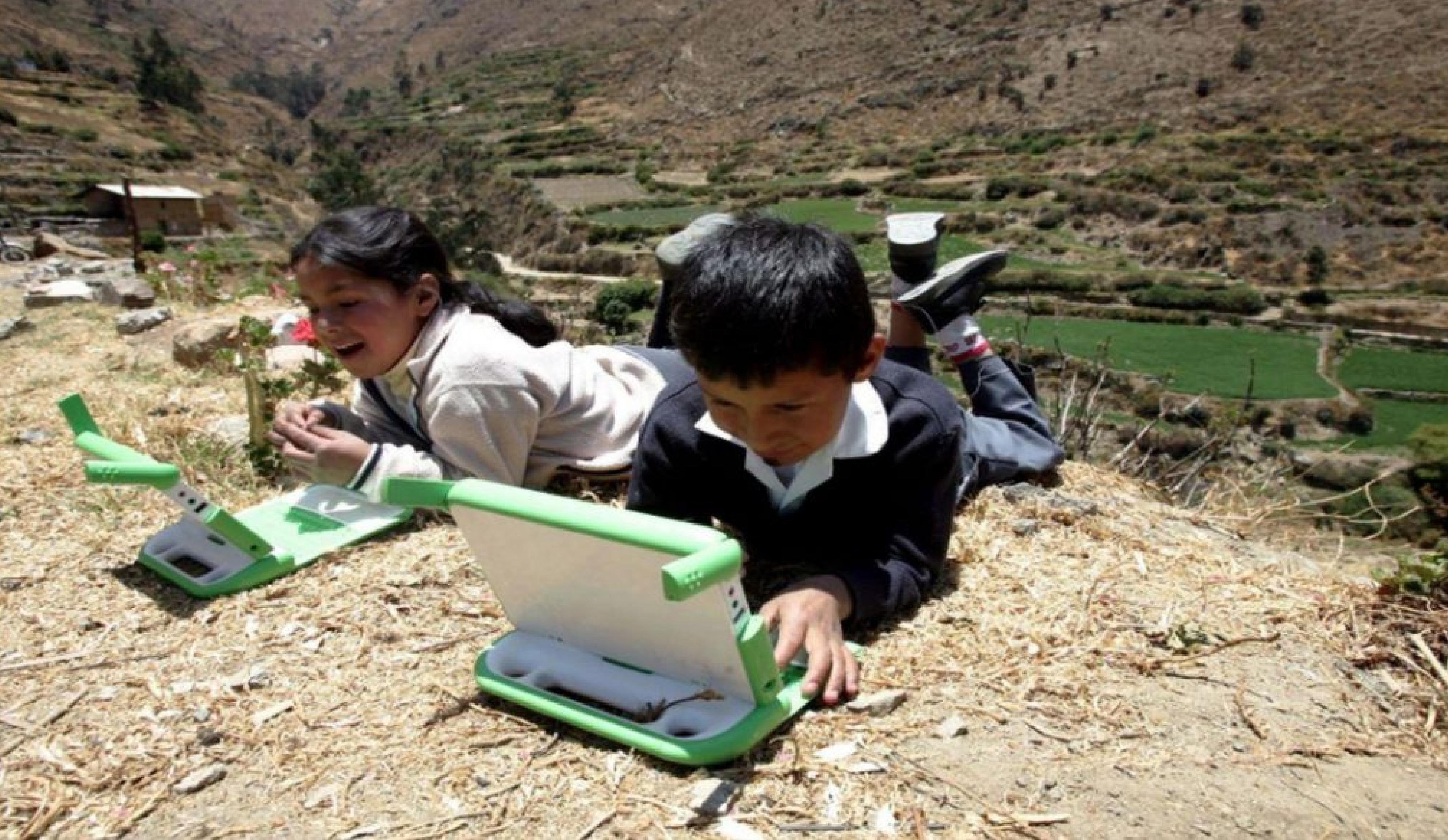 Telemedicina para las zonas más alejadas del Perú