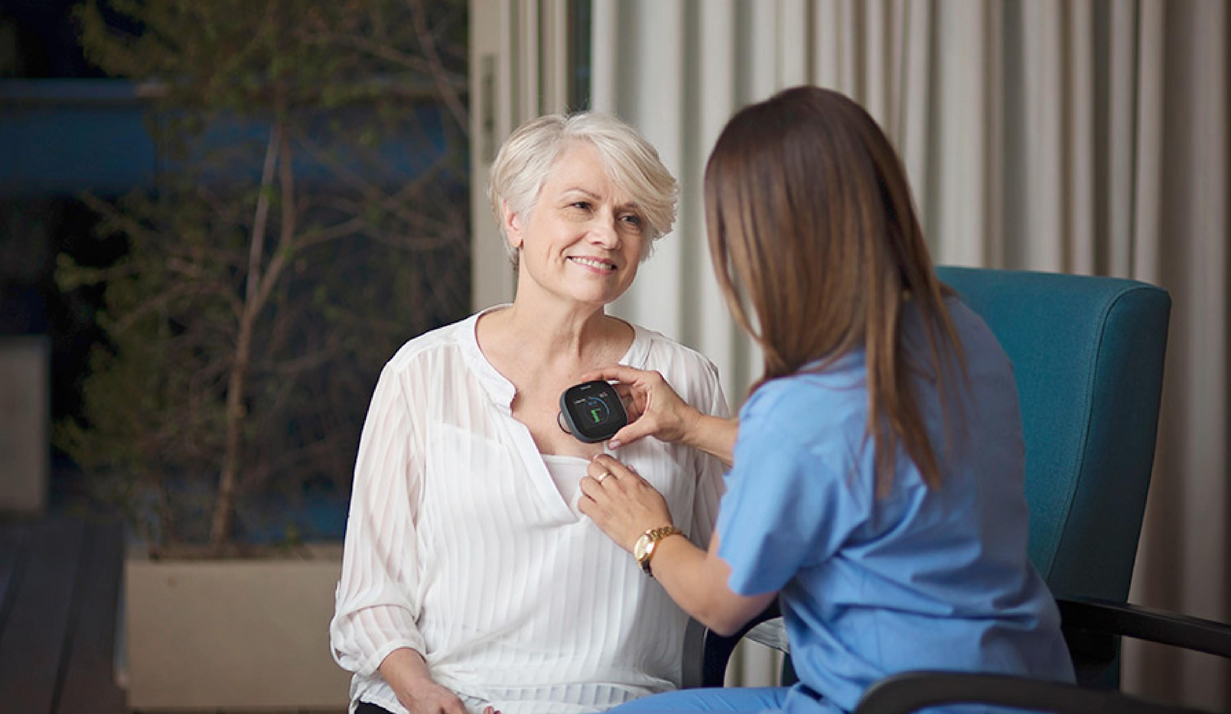Qué exámenes remotos se pueden realizar con los dispostivos para telemedicina